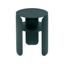 Bebop Side Table - Storm Grey