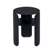 Bebop Side Table - Anthracite