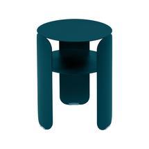 Bebop Side Table - Acapulco Blue