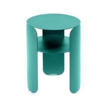 Bebop Side Table - Lagoon Blue