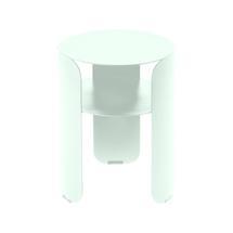 Bebop Side Table - Ice Mint