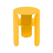 Bebop Side Table - Honey