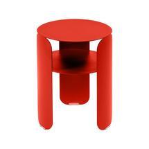 Bebop Side Table - Capucine