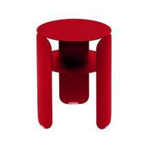 Bebop Side Table - Poppy
