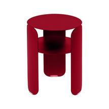 Bebop Side Table - Chilli