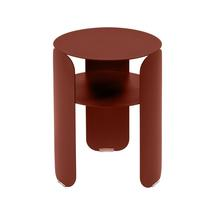 Bebop Side Table - Red Ochre
