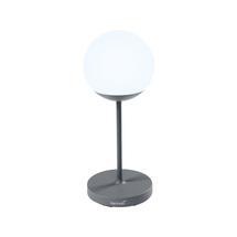 Mooon! 63cm Tall Lamp - Storm Grey