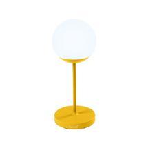 Mooon! 63cm Tall Lamp  - Honey