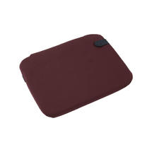 Outdoor Cushion for Bistro Chair - Burgundy