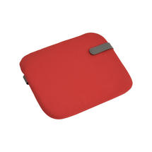 Outdoor Cushion for Bistro Chair - Candy Red