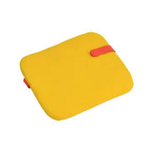 Outdoor Cushion for Bistro Chair - Toucan Yellow
