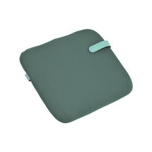 Luxembourg Outdoor Seat Cushion - Safari Green