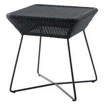Breeze Side Table - Black