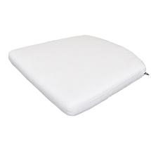 Hampsted Dining Chair Cushion - White