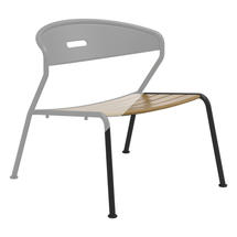 Protective Cover for Curve Lounge Chair (Stack of 4 Chairs)