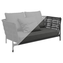 Protective Cover for Grand Weave Sofa