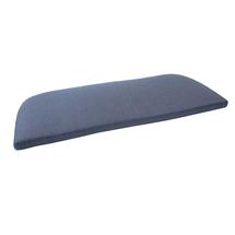 Kingston 2 Seat Lounge Sofa Seat Cushion - Blue