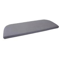 Kingston 2 Seat Lounge Sofa Seat Cushion - Grey