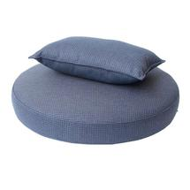 Kingston sunchair cushion set - Blue