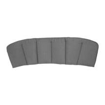 Lansing Sofa Back Cushion - Grey