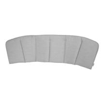 Lansing Sofa Back Cushion - Light Grey