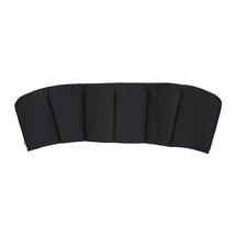 Lansing Sofa Back Cushion - Black