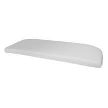 Lansing sofa seat cushion - White