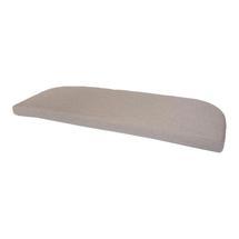 Lansing sofa seat cushion - Taupe