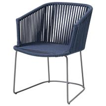 Moments chair - Blue