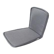 Moments chair seat/back cushion - Grey