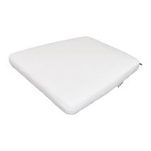 Newport / Newman Chair Seat Cushion - White