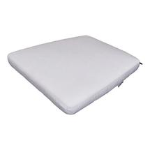 Newport / Newman Chair Seat Cushion - Light Grey