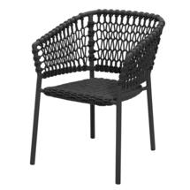 Ocean Chair - Dark Grey