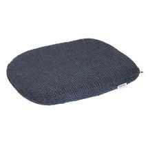 Peacock chair cushion - Dark blue