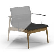 Protective Cover for Sway Teak Lounge Chair