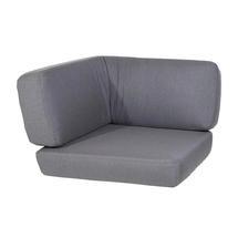 Savannah corner module cushion set - Grey