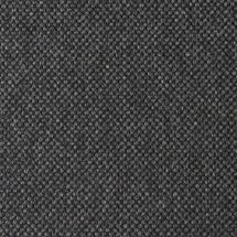 Sense 3-seater sofa indoor cushion set - Black