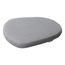 Trinity Dining Chair Seat Cushion - Grey