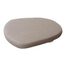 Trinity Dining Chair Seat Cushion - Taupe
