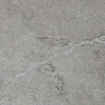 Drop extension leaves 2 pcs. 60 cm - Grey