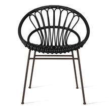 Roxanne Dining Chair - Black