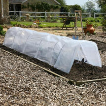 Protection Poly Tunnel