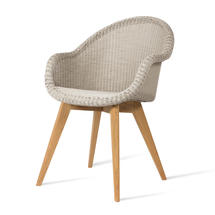 Edgard Dining Chair - Old Lace