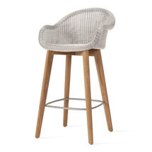 Edgard Counter Stool - Old Lace