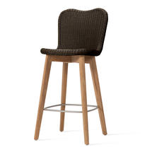 Lena Counter Stool - Mocca