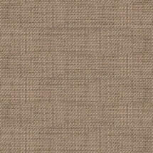 Safi / Dovile Dining Chair Seat Cushion  - Taupe