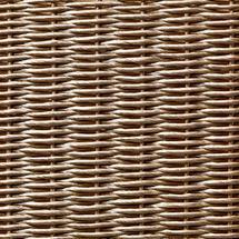 Gigi Lounge Chair Steel Frame - Nacre