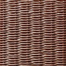 Gigi Lounge Chair Steel Frame - Copper