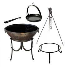 Kadai 60cm Firebowl Kit without grill