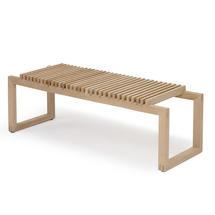 Cutter Oak Bench 120cm
